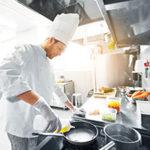 転職時の調理スタッフの求人について
